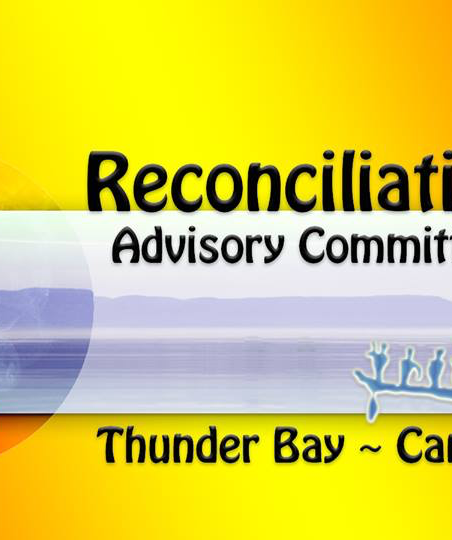 Reconciliation Advisory Committee